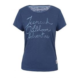 Icepeak Sierra Naiset Lyhythihainen paita , sininen